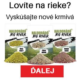 Haldorado Big River