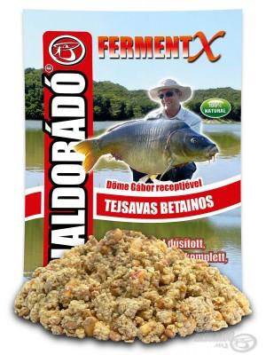 Haldorádó FermentX - Tejsavas Betainos (Kvasené)