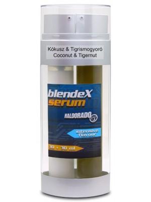 Haldorádó BlendeX Serum - Kokos a Tigrí Orech