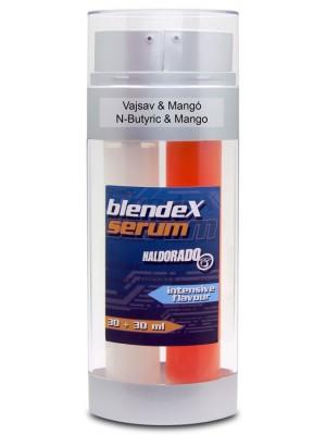 Haldorádó BlendeX Serum - N-Butyric Acid a Mango