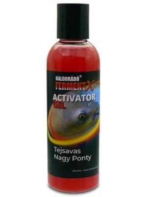 Haldorádó FermentX Activator Gel - Veľký Kapor