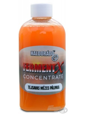 Haldorádó FermentX Concentrate - Tejsavas Mézes Pálinka (Med-Pálenka)