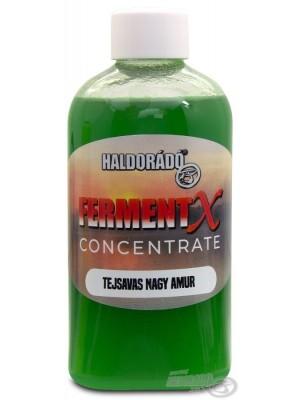 Haldorádó FermentX Concentrate - Tejsavas Nagy Amur (Veľký Amur)