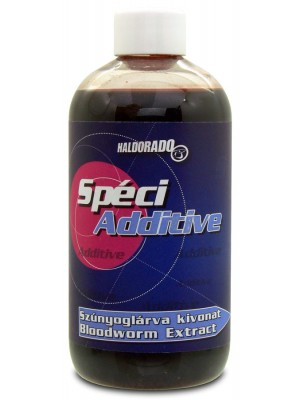 Haldorádó SpéciAdditive - Výťažok z patentky / Bloodworm Extract