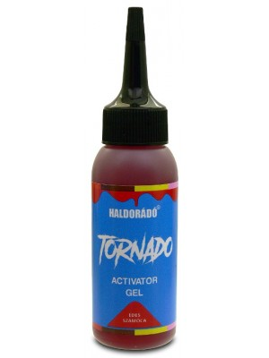 Haldorádó Tornado Activator Gel - Sladká Jahoda