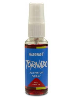 Haldorádó Tornado Activator Spray - Sladká Jahoda
