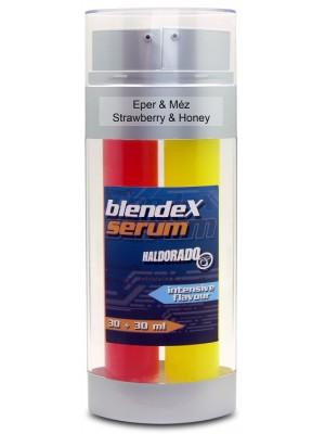 Haldorádó BlendeX Serum - Jahoda a Med