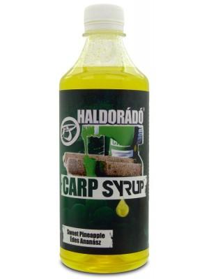 Haldorádó Carp Syrup - Sladký Ananás