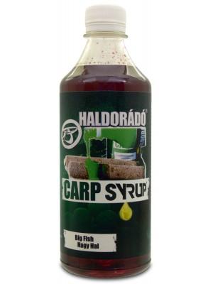Haldorádó Carp Syrup - Big Fish (Veľká Ryba)