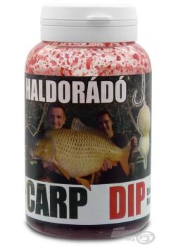Haldorádó Carp Dip - Fűszeres Vörös Máj / Spicy Red Liver (Korenistá Červená Pečeň)