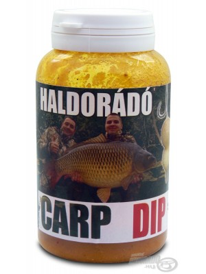 Haldorádó Carp Dip - Sweet Pineapple (Sladký Ananás)