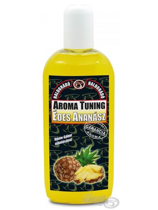 Haldorado Aroma Tuning - Sladký Ananás