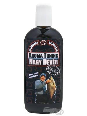 Haldorádó Aroma Tuning - Veľký Pleskáč