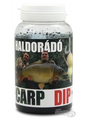 Haldorádó Carp Dip - Black Squid (Čierny Kalmár)