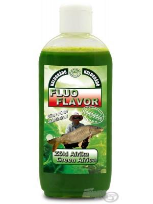 Haldorádó Fluo Flavor Zöld Afrika / Green Afrika (Zelená Afrika)