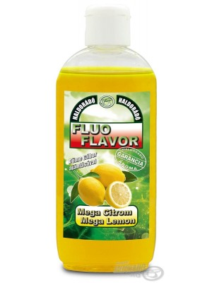 Haldorádó Fluo Flavor Mega Citrom / Mega Lemon (Citrón)