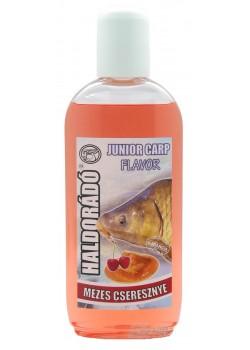 Haldorádó Junior Carp Flavor Mézes Cseresznye (Med a Čerešňa)