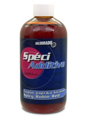Haldorádó SpéciAdditive - Výťažok z Pikantnej Papriky / Spicy Robin Red