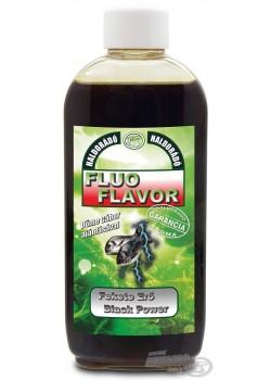 Haldorádó Fluo Flavor - Fekete Erő / Black Power (Čierna Sila)
