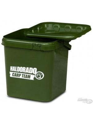 Haldorádó Carp Team Vedro 5l hranaté