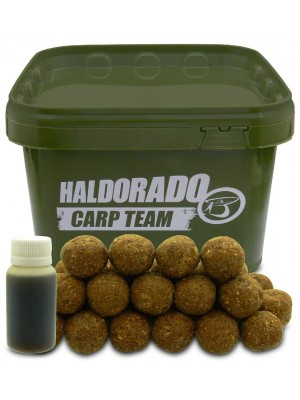 Haldorádó Big Feed - C21 Boilie Vedro - Kalamar