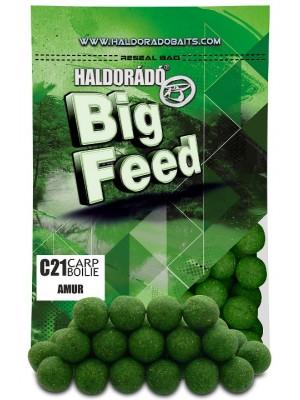 Haldorádó Big Feed - C21 Boilie - Amur