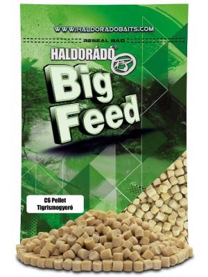 Haldorádó Big Feed - C6 Pellet - Tigrí Orech