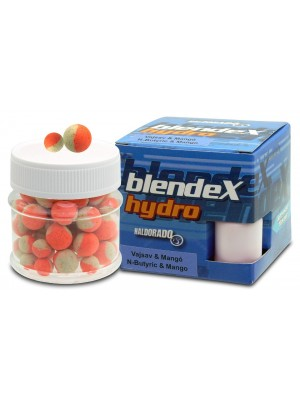 Haldorádó BlendeX Hydro Method 8, 10 mm - N-Butyric Acid a Mango