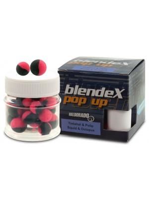 Haldorádó BlendeX Pop Up Big Carps 12, 14 mm - Kalamár a Chobotnica