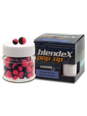 Haldorádó BlendeX Pop Up Method 8, 10 mm - Kalamár a Chobotnica