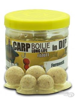 Haldorádó Carp Boilie in Dip - FERMENTX (Kvasené)