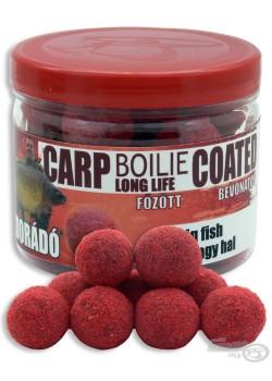 Haldorádó Carp Boilie Long Life Coated Big Fish (Veľká Ryba)