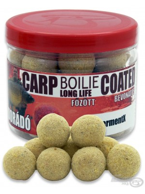 Haldorádó Carp Boilie Long Life Coated - FermentX (Kvasené)