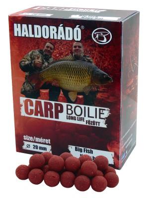 Haldorádó Carp Boilie Long Life Big Fish (Veľká Ryba)