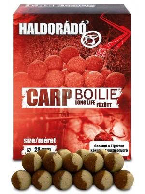 Haldorádó Carp Boilie Long Life 24 mm - Kokos a Tigrí Orech