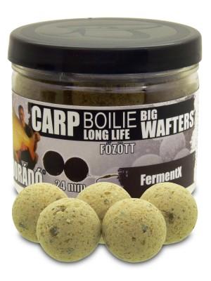 Haldorádó Carp Boilie Big Wafters - FermentX ( Kvasené )