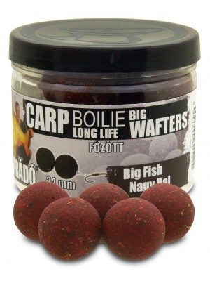 Haldorádó Carp Boilie Big Wafters - Big Fish ( Veľká Ryba )