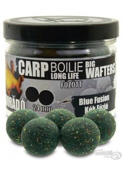 Haldorádó Carp Boilie Big Wafters - Modrá Fúzia / Blue Fusion