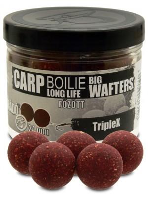 Haldorádó Carp Boilie Big Wafters 24 mm - TripleX