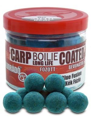 Haldorádó Carp Boilie Long Life Coated 18 mm - Modrá Fúzia