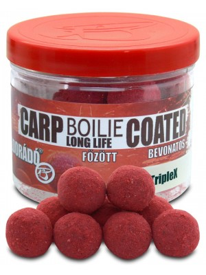 Haldorádó Carp Boilie Long Life Coated 18 mm - TripleX