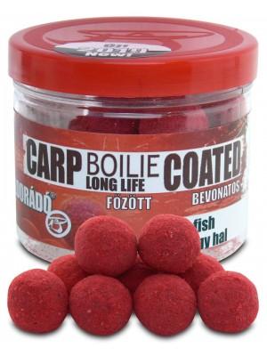 Haldorádó Carp Boilie Long Life Coated 18 mm - Veľká Ryba