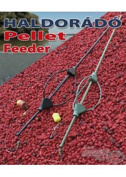 Haldorádó Pellet Feeder 35g