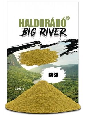 Haldorádó Big River - Busa / Tolstolobik