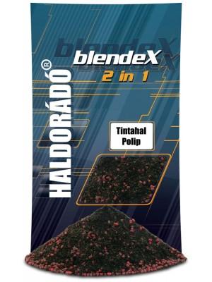 Haldorádó BlendeX 2 in 1 - Kalamar + Chobotnica
