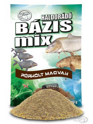 Haldorádó Bázis Mix - Pražené semienká