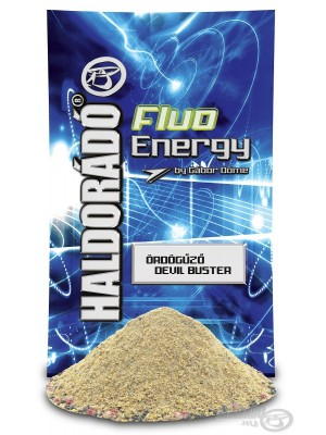 Haldorádó Fluo Energy - Ördögűző / Devil Buster