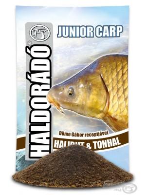 Haldorádó Junior Carp - Halibut & Tuniak