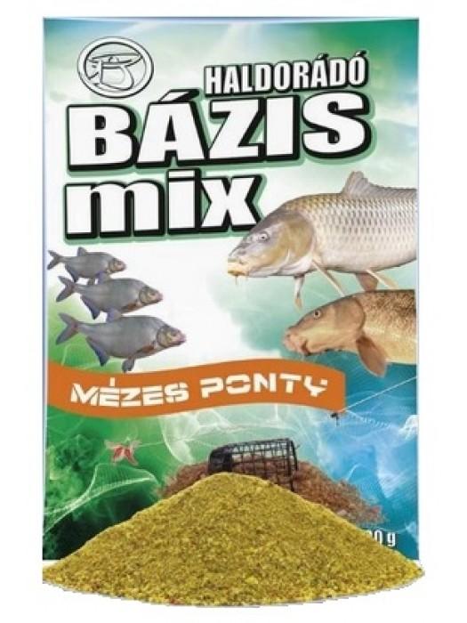 Haldorádó Bázis Mix - Kapor Med