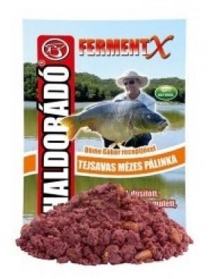 Haldorádó FermentX - Tejsavas Mézes Pálinka (Med-Pálenka)